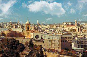 Bethlehem and Jericho Trip - Israel Transport