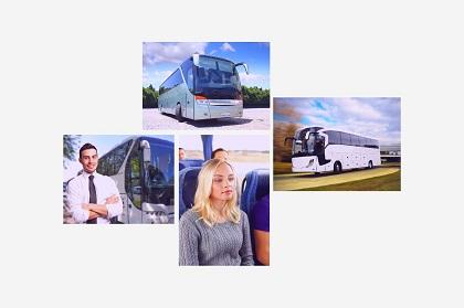 Israel Transport - Bus