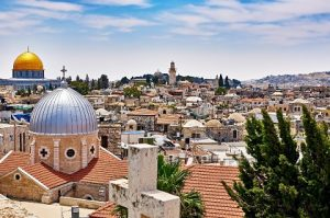 Jerusalem Private Trip - Israel Transport