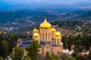 Trip to Jerusalem - Israel Transport