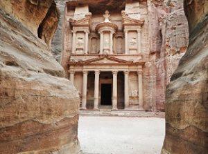 Petra - Israel Transport