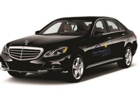 Mercedes - Israel Transport