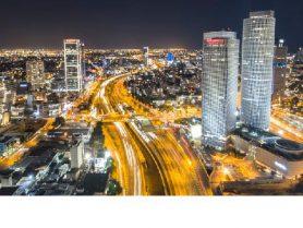 ישראל טרנספורט הסעות במרכז מיניבוסים אוטובוסים